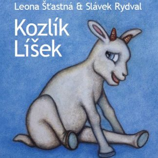 Obálka knihy Kozlík Líšek