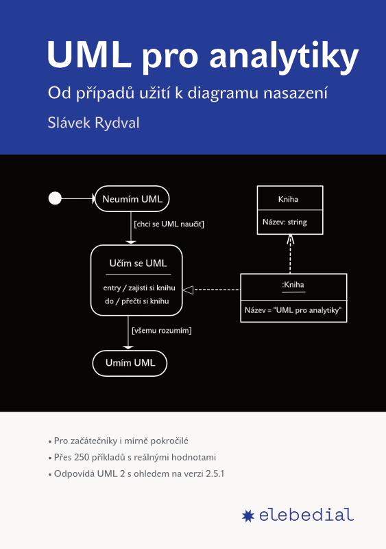 UML pro analytiky